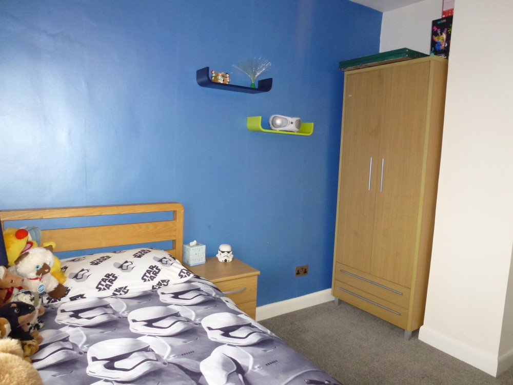 Bedroom Two Pic 2