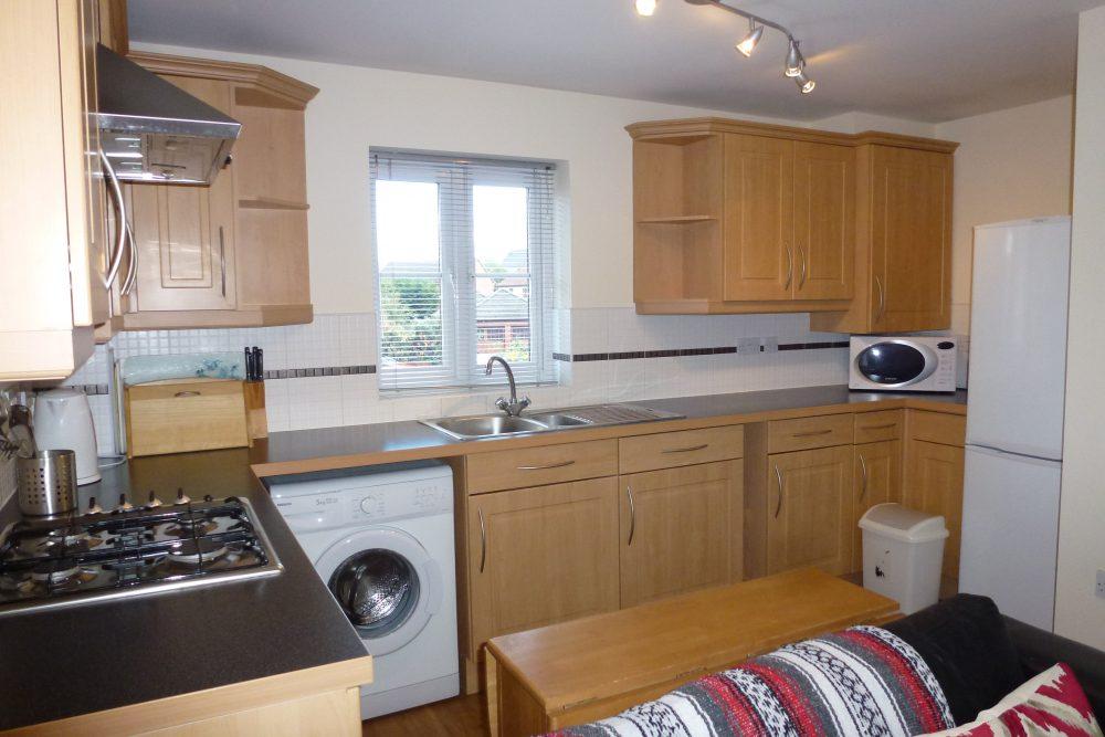 kitchen area pic 1