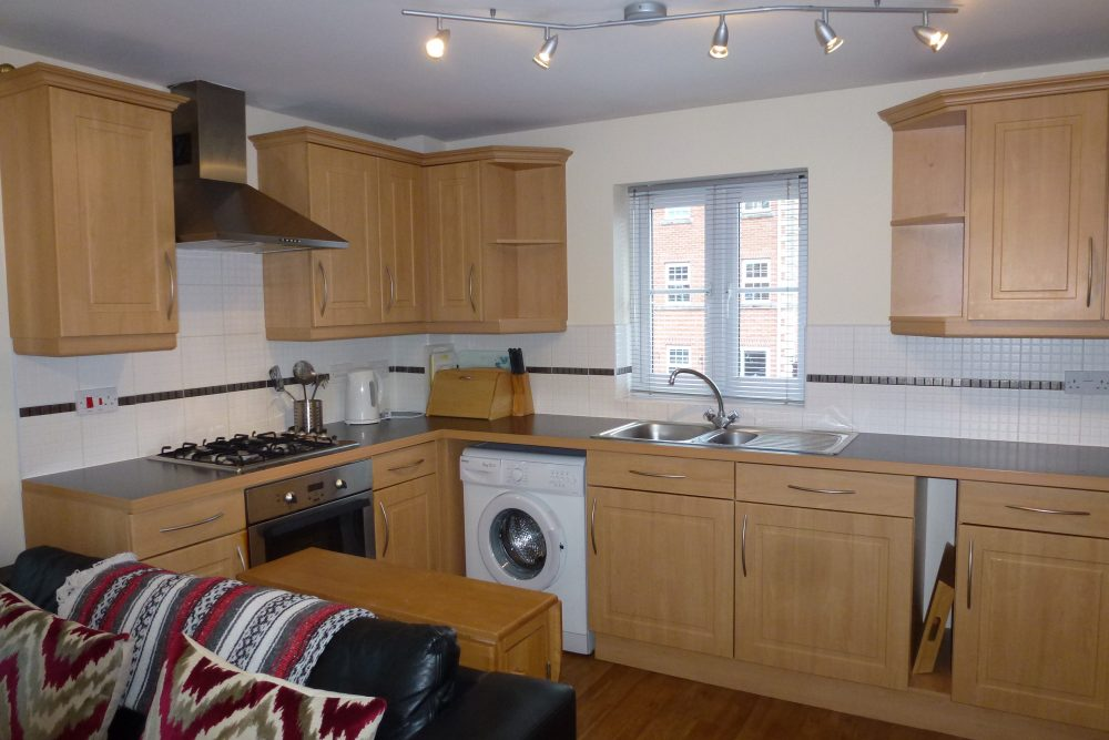 kitchen area pic 2